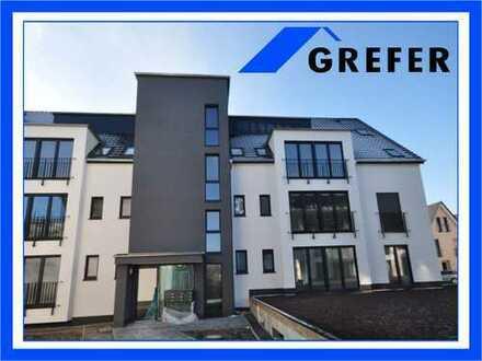 Hannover, Exklusive 3-Zimmer-Studiowohnung mit Dachterrasse - Erstbezug GREFER IMMOBILIEN