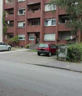 Schöne zwei Zimmer Wohnung mit Balkon in Neukirchen-Vluyn