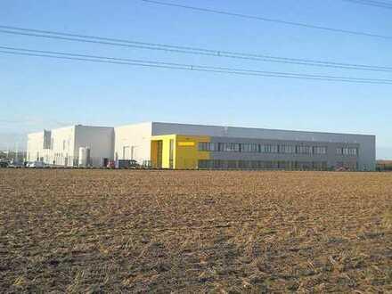 Hightech Gewerbeimmobilie / Forschungszentrum, 91 Stellplätze, möbliert, aufwendige Gebäudetechnik