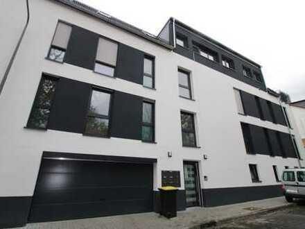 Moderne 3-Zimmer Wohnung in Eschersheim