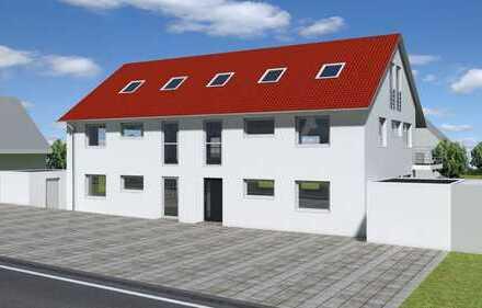 Neubau 2,5 Zimmer Wohnung (UG2) in Ellwangen-Rindelbach *Provisionsfrei*