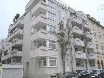 1-Zimmer-Eigentumswohnung in absoluter TOP Lage München-Schwabing