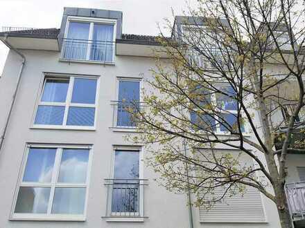 KA Stadtmitte: 2 Zimmer,  offene Küche, Bad - Toplage!
