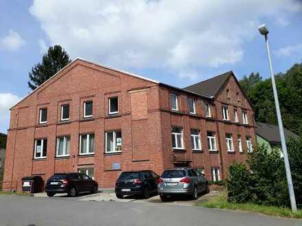 Bürogebäude komplett vermietet im schönen Erzgebirge