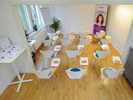 Büro und Seminarraum in Darmstadt