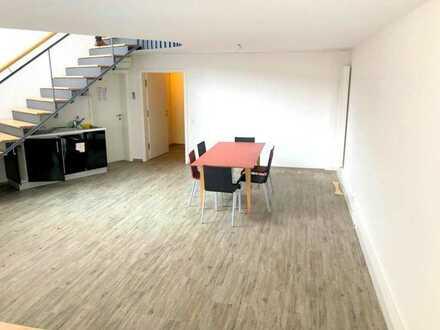 Zentral gelegene Bürofläche mit ca. 70 m² in Weil am Rhein