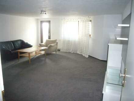 Möblierte 1-Zimmer-Wohnung mit EBK in Ditzingen zu vermieten