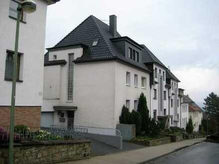 Schöne zwei Zimmer Wohnung in Wetter, Vollmarstein (Ruhr)