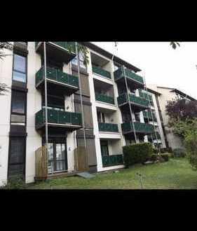 Schöne 2-Zimmer-Wohnung mit Balkon und EBK in Monheim am Rhein