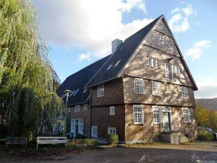 Repräsentative, moderne Gewerbefläche mit historischem Charme im Geburtshaus Haus Harkorten!