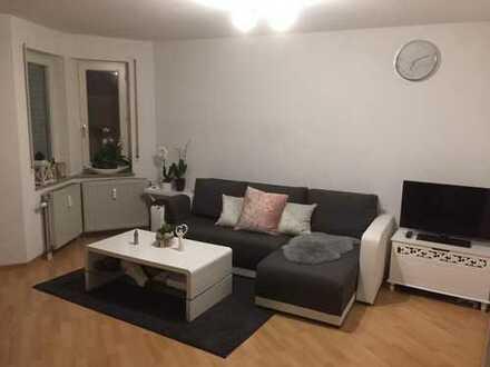 2 Zimmer Wohnung in Reutlingen Stadtmitte im Zentrum