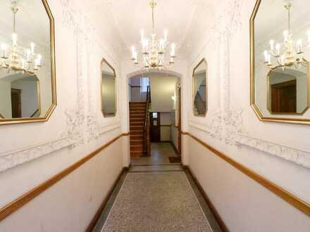 Schöne 1-Zimmerwohnung in gepflegtem Mehrfamilienhaus
