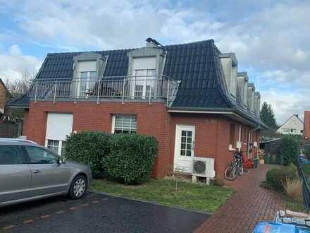 Exklusive neuwertige DHH in Hannover, ruhig gelegen sucht neuen Mieter
