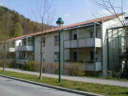 2- Zimmer Wohnung in Seniorenwohnanlage Blaubeuren (ab 60 Jahren)