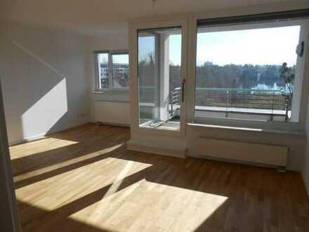 Lichtdurchflutete 3-Zimmerwohnung in Berlin