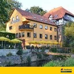 Renoviertes Landhotel mit Biker-/Grillstation in unmittelbarer Nähe des Möhnesees