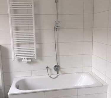 Neuwertige Wohnung mit zweieinhalb Zimmern und EBK in Gau-Odernheim