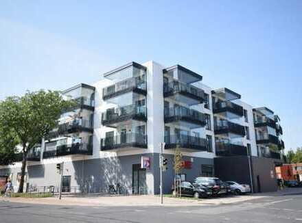 Hochwertige Neubau-Wohnung mit großzügiger Terrasse im Findorffer Tor