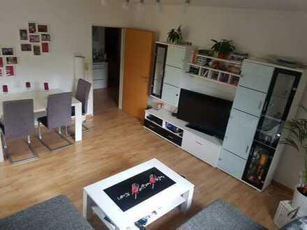 TOP-Wohnung in ruhiger Lage mit absoluter Nähe zur Hardt und zur Innenstadt