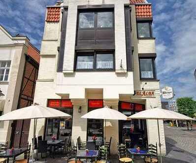 Restaurant am Ahlener Markt