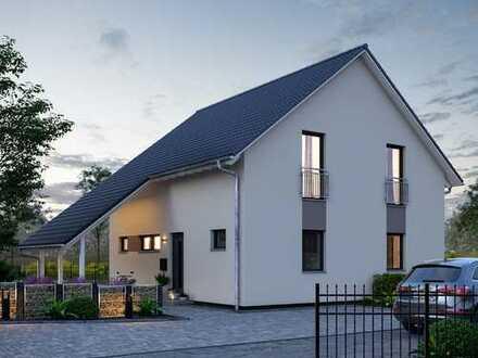 Mit oder ohne Dachabschleppung? Fragen Sie auch nach Smart Home, dem intelligenten Haus