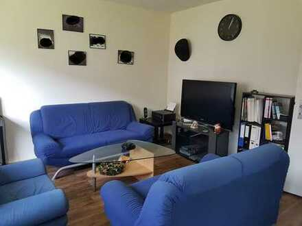 Vollständig renovierte 2-Zimmer-Wohnung mit EBK in Wittmund
