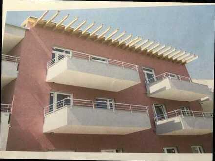 Stilvolle, neuwertige 2-Zimmer-Erdgeschosswohnung mit Einbauküche in Mühltal
