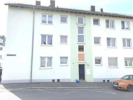 Frisch renovierte 3 Zimmer-Wohnung in Amberg