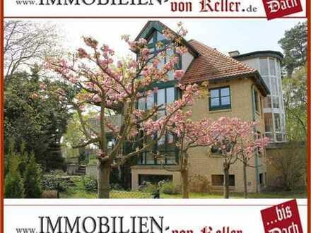 Apartment in Stadtvilla Falkensee - Falkenhain