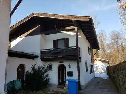 Schönes Haus mit sechs Zimmern in Berchtesgadener Land (Kreis), Bad Reichenhall