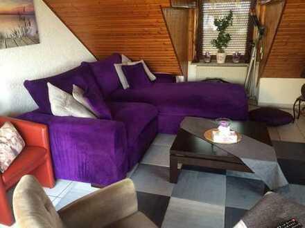 Schöne drei Zimmer Wohnung in Ludwigshafen am Rhein, Oggersheim
