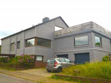 Massivhaus mit richtig viel Wohnraum, toller Ausstattung in absolut idylischer Hanglage nahe Hannove