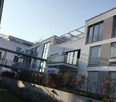 Wohnen am Österberg 2-Zimmerwohnung mit Südbalkon