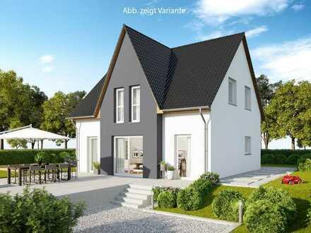 Werden Sie Bauherr Ihres Traumhauses plus Grundstück