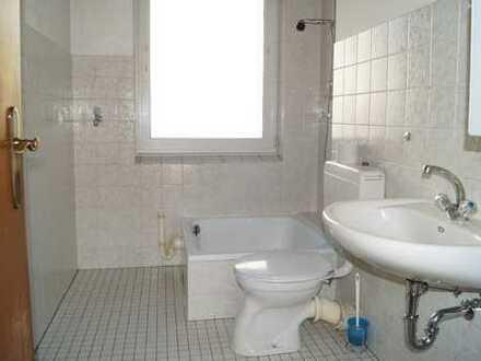 3 Zimmer mit Duschbad!
