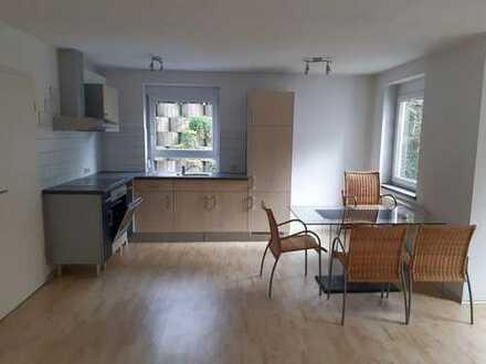 Freundliche 1-Zimmer-Wohnung mit Einbauküche in Bad Rappenau/Fürfeld