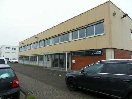 Halle, Büro, Ausstellung, insges. 1500 m² an der A 30 zu vermieten, Hakenbusch 2, 49078 Osnabrück
