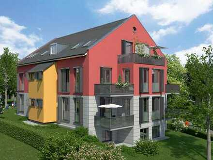 +++Modernes Apartment im Geisenfelder Zentrum+++