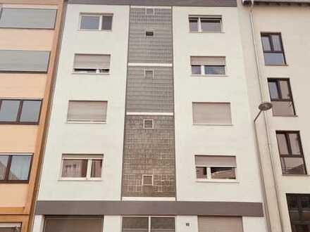 2 Zimmer-Wohnung in Mannheim für Handwerker