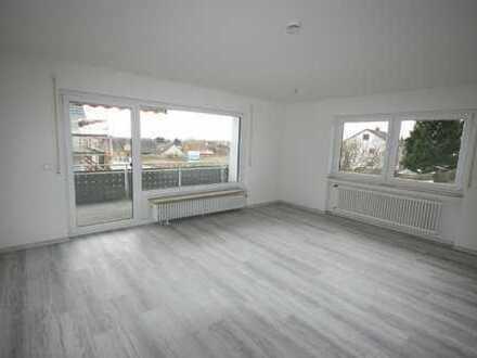 So viel Platz und schön modern- 4-Zimmer-Wohnung in Bad Krozingen- Tunsel