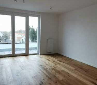 NEUBAU! Tolle 4 Zimmerwohnung mit hochwertiger Ausstattung und Balkon