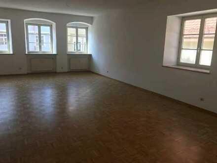 Büro mitte in Lauingen