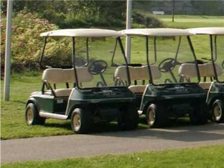 Golfer Paradies :Neubau-MFH (3 WE) direkt am Golfpark Biblis Wattenheim