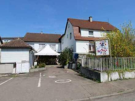 +++ Greifen Sie zu ! Gaststättenbetrieb mit Kegelbahn + Wohnhaus in Schondorf +++