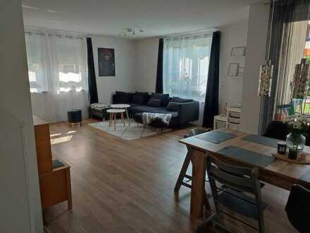 Schöne, geräumige drei Zimmer Wohnung in Ortenaukreis, Biberach