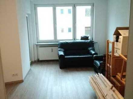 Ansprechende 1-Zimmer-Wohnung mit Balkon in Coburg