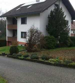 Schöne drei Zimmer Wohnung im Ortenauerkreis, Oberkirch Ödsbach