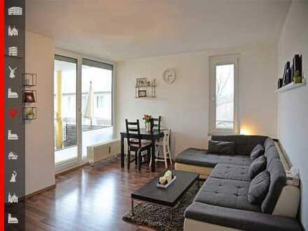 Sonnige Aussichten erwarten Sie - Bezugsfreie 3-Zimmer-Wohnung in bester Lage!
