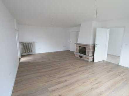 Modernisierte 3-Zimmer Wohnung in Sondernheim
