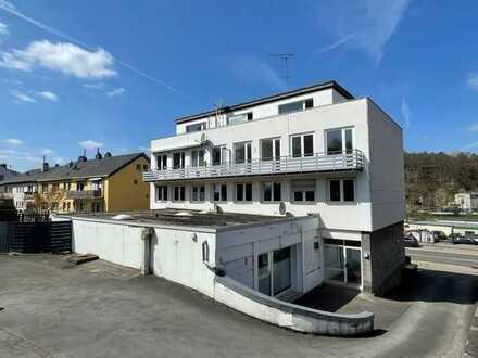 Velbert-Langenberg! Apartment mit großzügiger Dachterrasse!